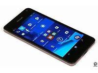 Microsoft lumia 650 like new