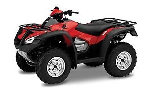 Looking for a four wheeler for $5000