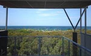 PENTHOUSE SEAVIEWS AT THE SUNNY COAST BEACH (1-4 months) Mount Coolum Maroochydore Area Preview