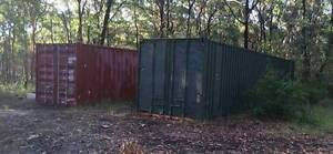 Need Storage - Multiple Options Call to discuss Your Needs Springwood Blue Mountains Preview