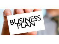 I Write Winning Business Plan, Hire Me