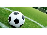Football Players required - 6 a side Plymouth (Sundays)