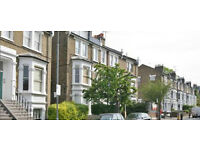 Spacious Ground floor apartment in Lena Gardens, Hammersmith W6