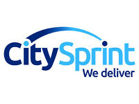 Self Employed Couriers Wanted Now! CitySprint Heathrow are holding an Open Day on Sat 1st October
