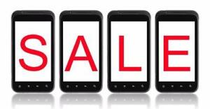Amazing Summer Sale on Smartphones - Samsung,Iphone,LG,Huawei Sale - New &Unlocked Phones w/Warranty Starts @ 79.99 $