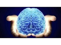 Volunteers wanted for brain imaging study - Time and travel reimbursed
