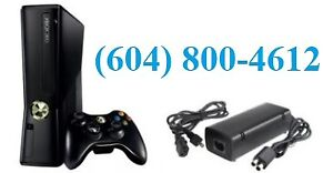 Xbox 360 Console and Accessories for Sale