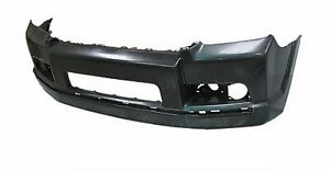2010-2013 TOYOTA 4RUNNER FRONT BUMPER COVER NEW