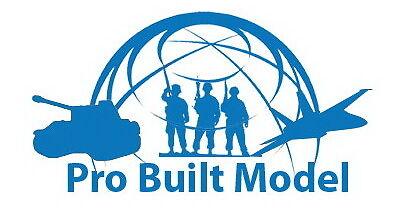Pro Built Model