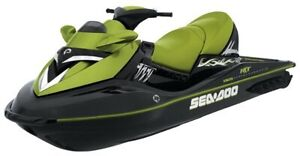 2005 Seadoo RXT 215  Only 109 hours