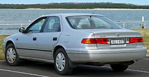00 Toyota-Camry asking $800