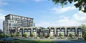 Northside Condos in Brampton– Register For Platinum VIP First Ac