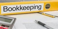 █ █ █ █ * BOOKKEEPING SERVICE FOR YOUR SMALL BUSINESS * █ █ █ █