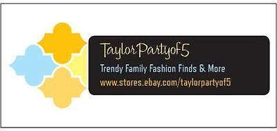 TaylorPartyof5