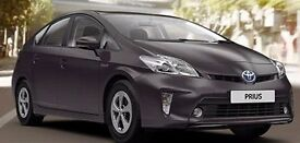 Toyota Prius PCO Car Rent Hire from £120 per WK, 12reg, £195 with Comprehensive Insure. 1 Week FREE*