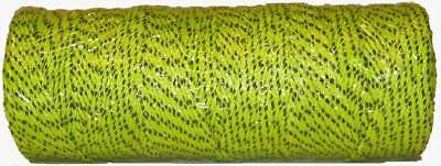 Marshalltown 10264 500 Braided-bonded Masons Line In Yellow Black Ml613