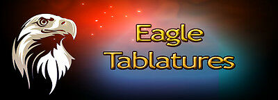 EAGLE TABLATURES
