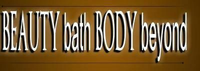 Beauty Bath Body Beyond