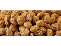 5 kg Tiger Nuts for carp fishing
