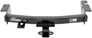 Trailer Hitch Receiver Class III for many 97-09 GM Minivans