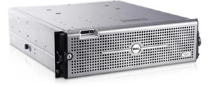 CHEAP! Dell PowerVault MD3000 146GB x7 15K, EMM 2x - 15 BAYS