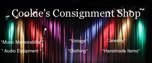 Cookie's Consignment Shop