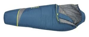 Sleeping bag + sleeping pad. LONG