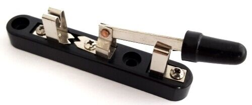 Knife / Kill Switch SPDT 10A 10 Amp 12VDC 12 Volt E-Switch NOS (2 pieces)
