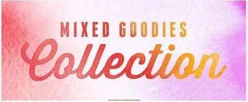 Geoff's Mixed Goodies