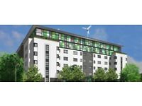 Apartment 325 - The Greenhouse - Studio Flat - £495.00 p/m