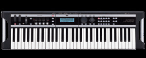 Clavier/Synth/Controler midi     KORG X50