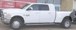 FOR SALE#####2017 Ram 3500 Mega Cab DRW Laramie######