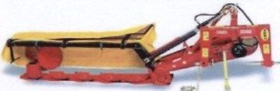 Fort - Morra Disc Mowers 56 And 7 Disc Mowers