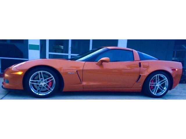 corvette z06 for sale florida autos post. Black Bedroom Furniture Sets. Home Design Ideas