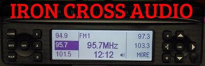 Harley Davidson Harman Kardon Radio Repair Service by Iron Cross Audio segunda mano  Embacar hacia Mexico