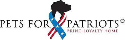Pets for Patriots, Inc.