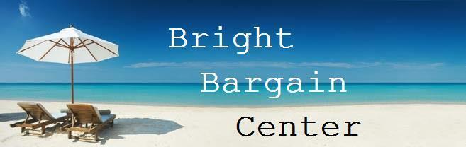 Bright Bargain Center