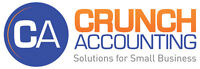 Crunch Accounting and Bookkeeping…Affordable, Reliable, Accurate