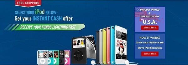 BuyMyPod llc The iPod Specialists!