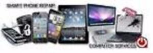 Affordable Cell Phone/Laptop Repairs(Cheapest Price in Town)