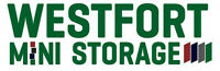 Self-Storage all for $1/sq ft a month! WESTFORT MINI-STORAGE