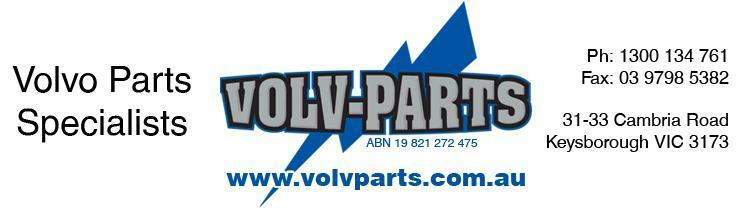 Volvparts Pty Ltd
