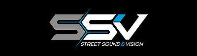 Street Sound Vision