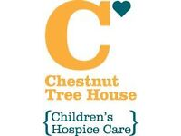 Chestnut Tree House Childrens Hospice - Night to Remember Volunteers