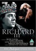 Richard III DVD