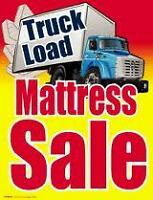 MATTRESS OVERSTOCK SALE!! MUST LIQUIDATE!! 80% OFF RETAIL!!