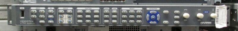 HARRIS VTM4100PKG Multi-format Video Monitoring