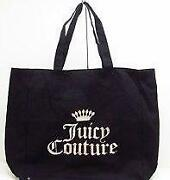 Juicy Couture Bookbag