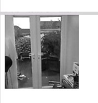 French Doors 7ft x 5ft - Fantastic Condition