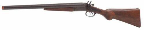 Denix Replica of World Famous Coach Shotgun Stagecoach Double Barrel New